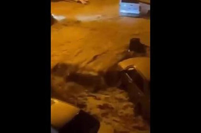 Из-за разлива реки в Сочи погиб один человек и трое пропали
