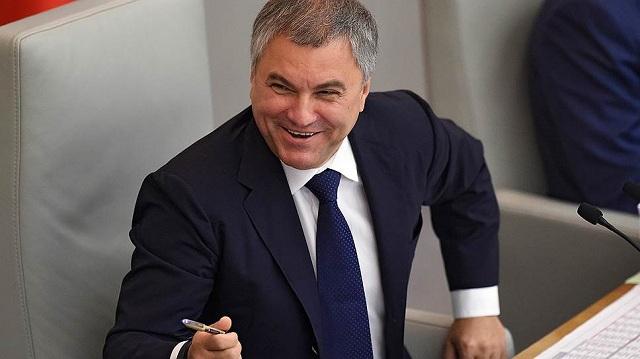 Володинский банкет для Саратова за счет Сбербанка