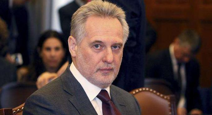 В США прокомментировали затягивание экстрадиции Фирташа из Австрии