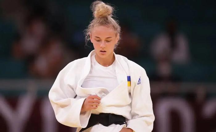 Дарья Белодед принесла первую медаль Украины на Олимпиаде-2020!