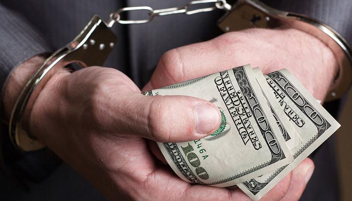 В Сумской области пьяный угонщик пытался подкупить полицейских