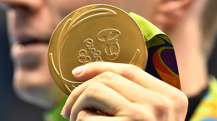 Украина получила вторую медаль Олимпийских игр-2020