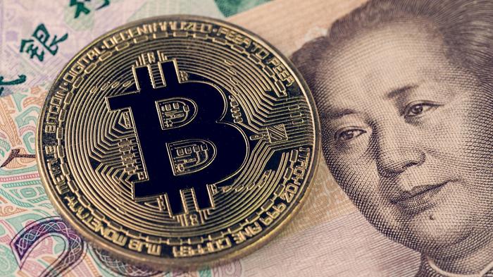Основатель первой в Китае криптобиржи предупредил о возможном запрете биткоинов в стране