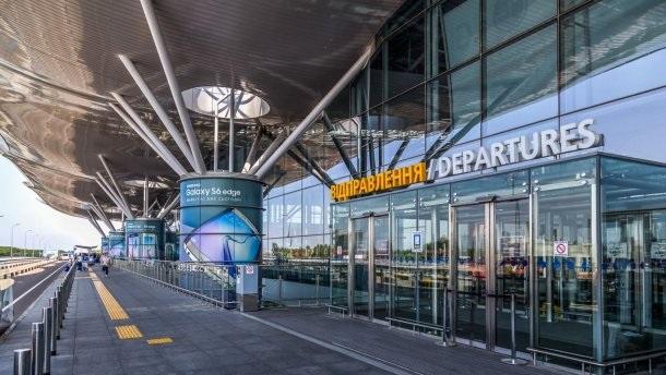 Аэропорт «Борисполь» закупает 122 компьютера Dell для регистрации пассажиров и другое оборудование