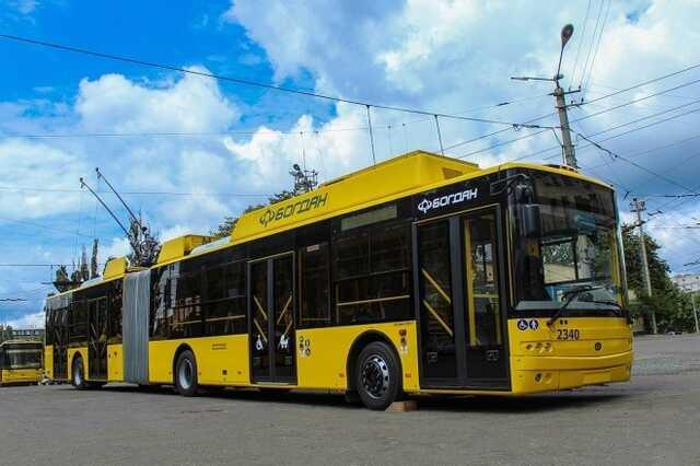 После заявлений о поднятии цен на проезд до 25 грн, «Киевпасстранс» решил потратить на переодевание контролеров 3,87 млн грн