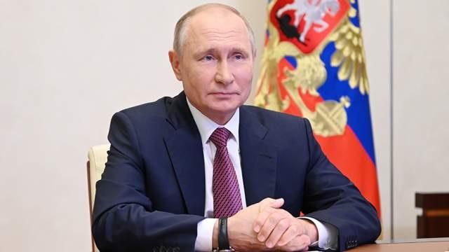 Пропагандисты продолжают раскручивать тему с австрийским мальчиком, писавшим Путину