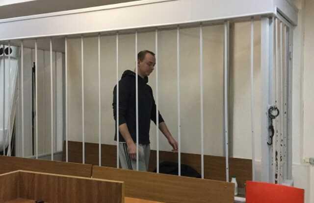 Ивану Сафронову запретили общаться с его адвокатом Иваном Павловым