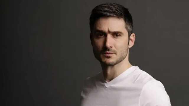Устроивший драку в Киеве актёр извинился за неадекватное поведение