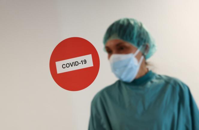 В Каталонии критическая ситуация в больницах из-за коронавируса