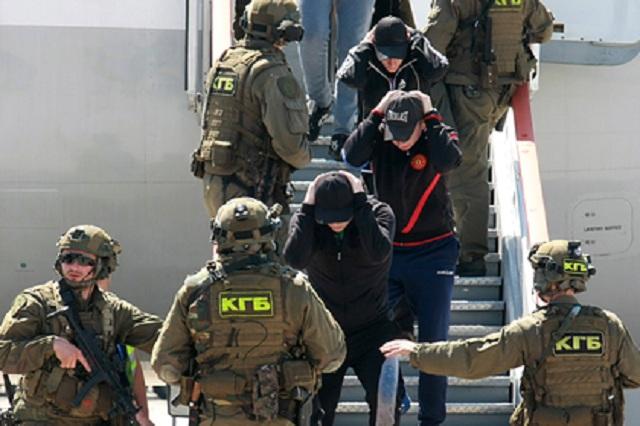 КГБ Белоруссии уличили в операции по захвату оппозиционеров за рубежом