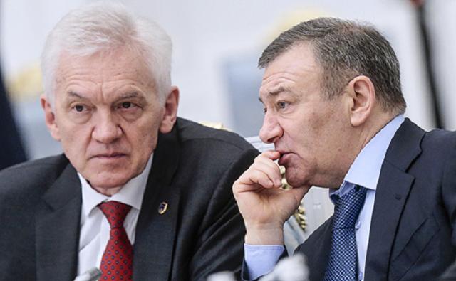 Компании друзей Путина пожаловались ему на слишком низкую стоимость госконтрактов в сфере дорожного строительства и убытки