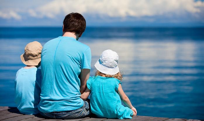 Минтруд РФ предложил ввести новый праздник — День отца