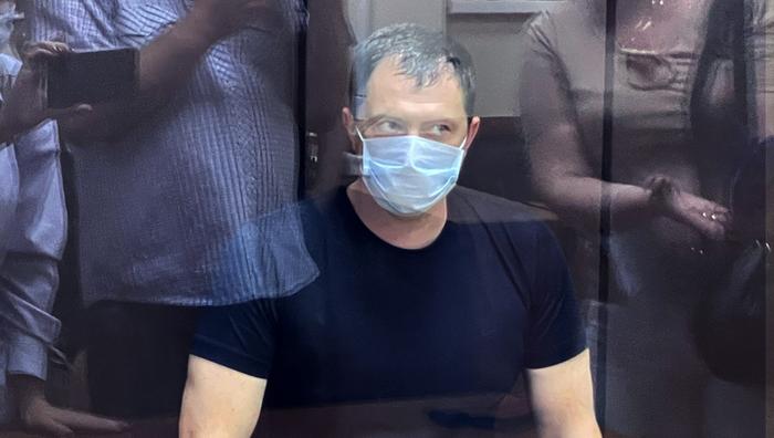 Золотые вензеля: У главы УГИБДД Ставрополья нашли новый особняк