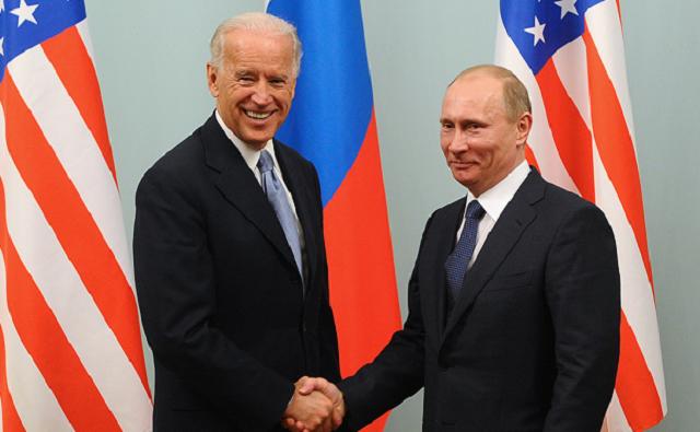 Байден намекнул, что настоящая война с РФ может начаться из-за серьезной кибератаки