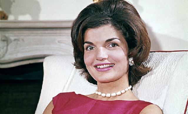 Идеальные наряды и неидеальный брак. Какой была жизнь Жаклин Кеннеди