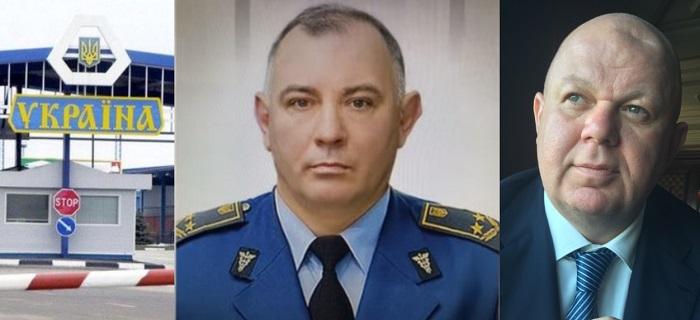 Член ОПГ Вовы-Морды Олег Баран: скромный пенсионер, подрабатывающий начальником таможенного поста и фигурант двух уголовных дел