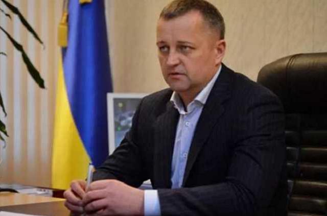 Ковчег для кадров Януковича: на должность в БЭБ претендует соратник беглого экс-министра Клименко Владимир Ткаченко