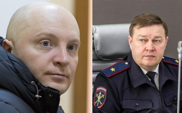 Андрей Кривошеин из Томска пошел против системы, несмотря на риск оказаться за решеткой