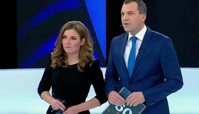 У пропагандистов Скабеевой и Попова обнаружена недвижимость на 300 млн рублей