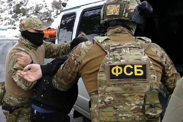 ФСБ ликвидировала террористов в Тюмени