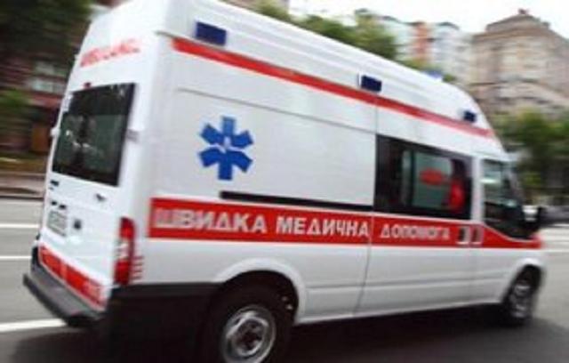 В Киеве прогремел мощный взрыв в недострое, где гуляли парень с девушкой: есть погибший