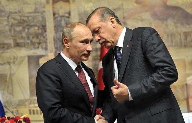 Мы не создадим вам проблем: Турция призвала Россию не беспокоиться из-за поставок оружия в Украину