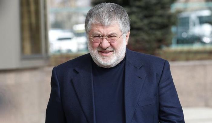 За нефть в ответе: Как украинский олигарх Коломойский стал фигурантом уголовного дела в России