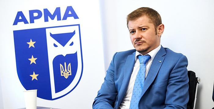 У подозреваемого в хищениях руководителя АРМА доход 2,2 млн грн, две квартиры, две машины и больше 2 млн грн сбережений