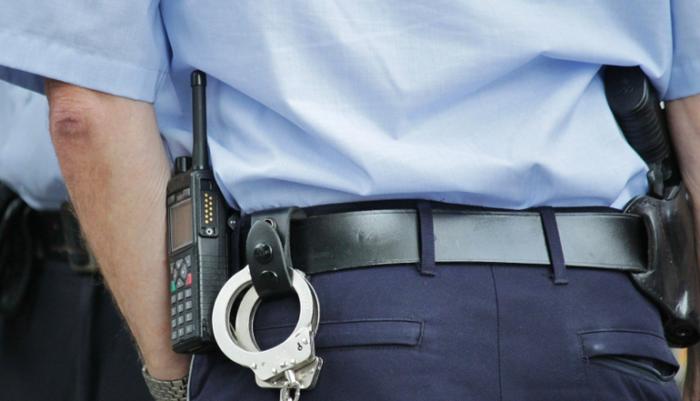 В Самарской области полицейского начальника задержали по обвинению в убийстве 15-летней возлюбленной