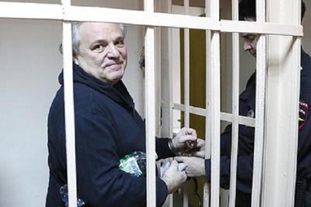 В Москве при загадочных обстоятельствах погиб бизнесмен Давид Галумов
