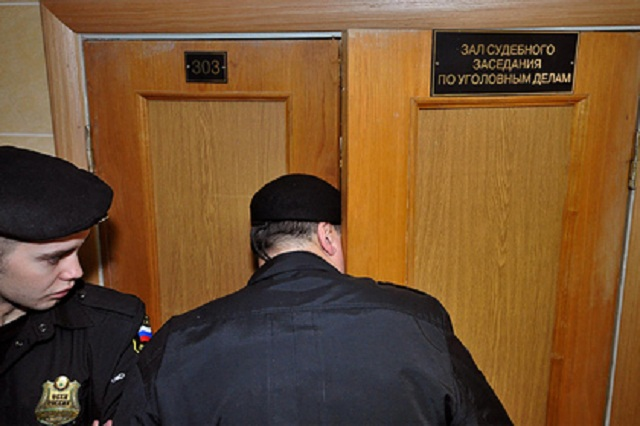 Военный суд посадил молодую москвичку за вербовку террористов