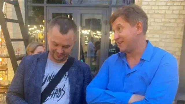 Не реформатор, а гопник: Милованов рассказал, почему подрался с Данилюком