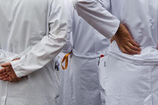 В Сумах на взятке поймали главврача поликлиники