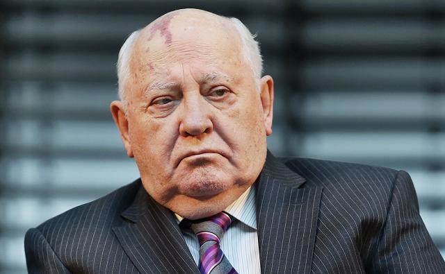 Горбачев высказался о российско-американских отношениях и назвал их главную цель