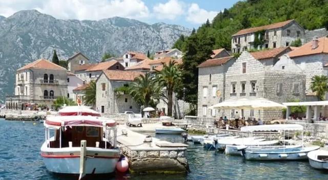 В Черногории решили пускать людей в рестораны по COVID-сертификатам