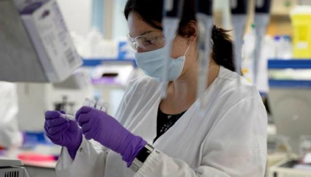 В штате Массачусетс три четверти зараженных коронавирусом были полностью вакцинированы