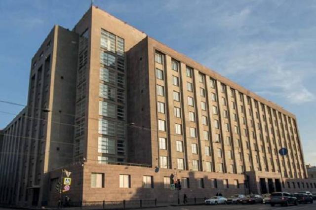 Где правда и вымысел о признанном культурным наследнием здании ФСБ на Литейном в Санкт-Петербурге