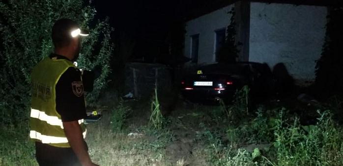 В Черниговской области молодой водитель влетел в дом: есть погибшие