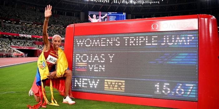 На Олимпиаде побили рекорд украинки, который держался 26 лет