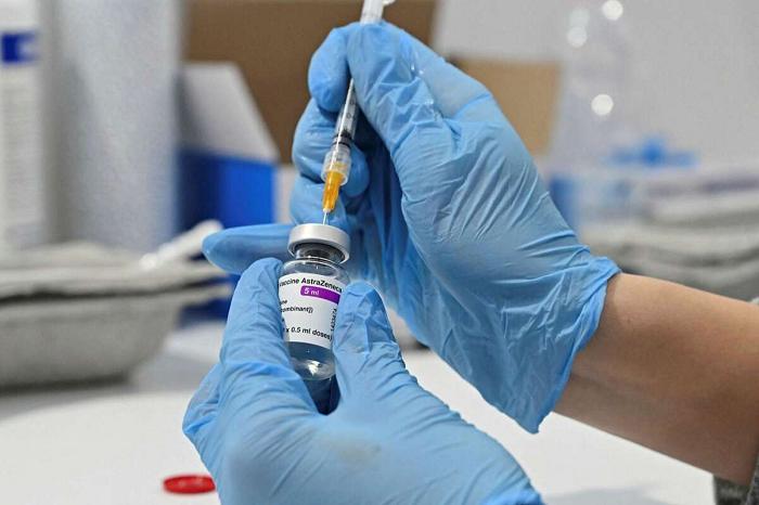 Хакеры парализовали запись на вакцинацию в столичном регионе Италии