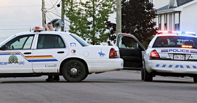 В Канаде полицейские случайно выбросили на мусорку обожженное тело женщины