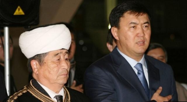 Контрабандист Кайрат Сатыбалды не стал доставать партию ХАК и Тогжан Кожалиеву из лужи
