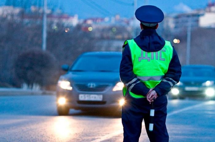 Заработал 80 тысяч штрафа: в Украине завелся дерзкий гонщик