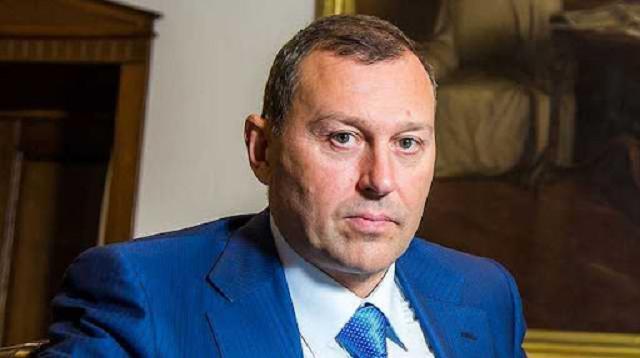 Березин Андрей Валерьевич и крах его финансовой пирамиды Евроинвест: в компании мошенника снова обыски