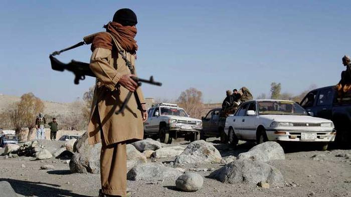 """В Афганистане заявили о ликвидации более чем 250 боевиков """"Талибана"""""""