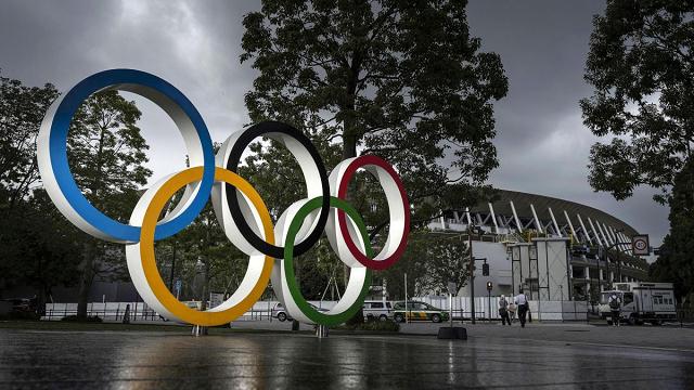 Они отбирают наши медали: в британском парламенте призвали выгнать российских спортсменов с Олимпиады