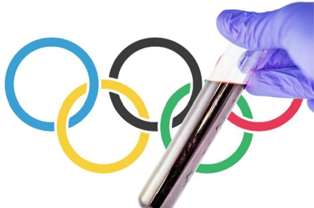 МОК не выявил положительных допинг-проб у российских спортсменов на Олимпиаде
