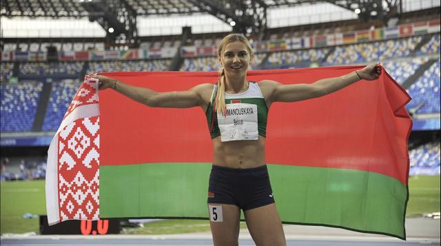 Олимпиада-2020: белоруска Тимановская просит политическое убежище у Польши
