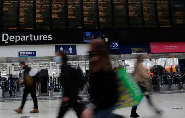 Результаты тестов на коронавирус на железнодорожных станциях удивили экспертов
