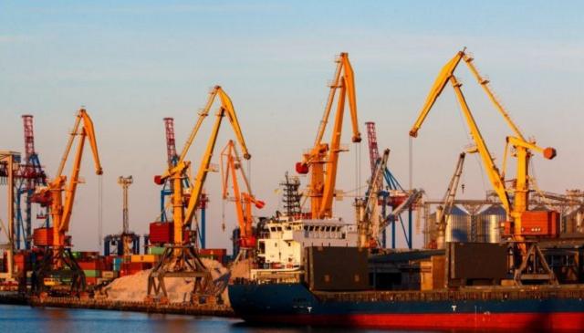 Замглавы АМПУ Кошин причастен к отстранению руководителя порта в Одессе